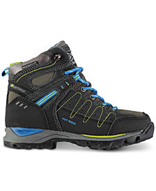 Karrimor Kids' Hot Rock Waterproof Mid Hiking Boots from Eastern Mountain Sports