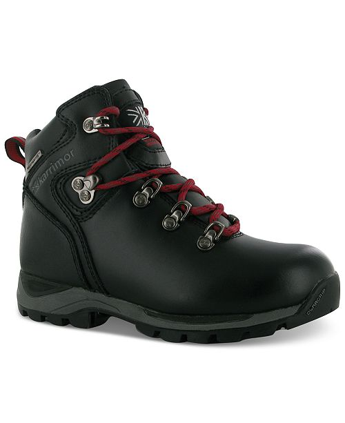Karrimor Kids' Skido Mid Hiking Boots from Eastern Mountain Sports