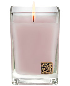 Aromatique Santalum Blooms 12-oz. Medium Cube Candle