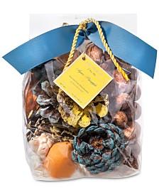 Aromatique Agave Pineapple Pocket Bag