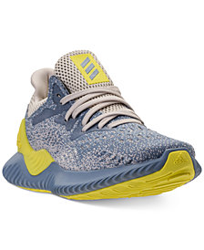 adidas Boys' AlphaBounce Beyond Running Sneakers from Finish Line