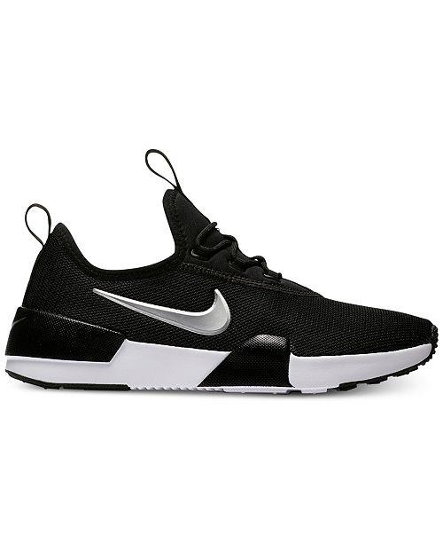 Nike Boys  Ashin Modern Casual Sneakers from Finish Line ... 182065653