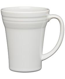 Fiesta 19 oz Bistro Latte Mug