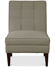 Hastings Accent Chair, Quick Ship
