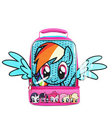 My Little Pony Little & Big Girls Lunch Bag