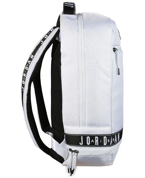 048e18e5539c Jordan Big Boys Skyline Air Jordan Backpack   Reviews - All Kids ...