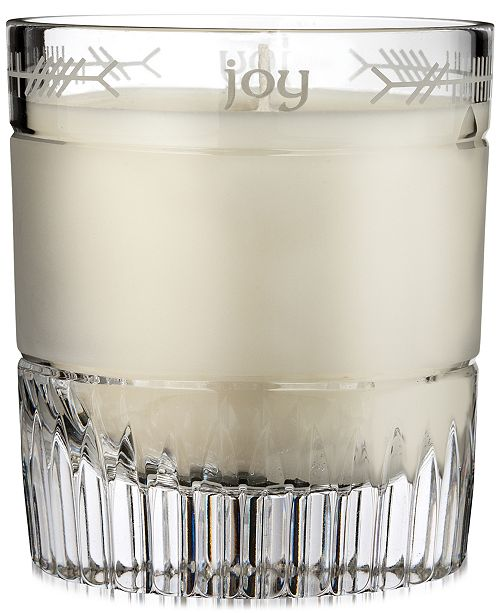 Waterford Ogham Joy Scented Candle