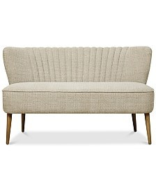 Palmer Settee, Quick Ship