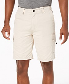 "Quiksilver Men's Maldive 17"" Cargo Shorts"