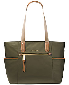 MICHAEL Michael Kors Polly Top Zip Tote
