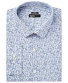 Men's Reg-Fit Stretch Dress Shirt, Created for Macy's
