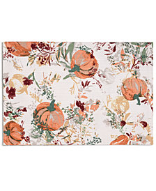 "Bardwil Autumn Meadow 13"" x 19"" Placemat"
