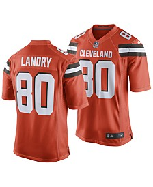Nike Men's Jarvis Landry Cleveland Browns Game Jersey