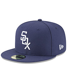 New Era Chicago White Sox Turn Back The Clock 59FIFTY Fitted Cap