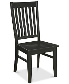 Orchard Park Dining Chair, Quick Ship