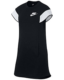 Nike Big Girls Colorblocked Dress