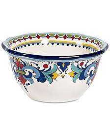 San Marino Italian Cereal Bowl