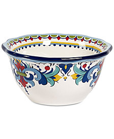 Tabletops Unlimited San Marino Italian Cereal Bowl