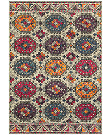 "CLOSEOUT! JHB Design Archive Collin 7'10"" x 10'10"" Area Rug"