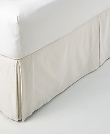 Hotel Collection Opalescent King Bedskirt, Created for Macy's