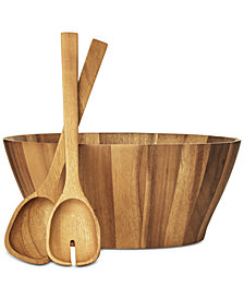 The Cellar 3-Pc. Salad Set, Created for Macy's