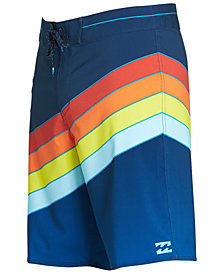 "Billabong Men's North Point 21"" Board Shorts"