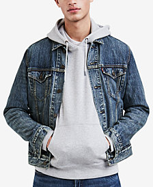Levi's® Men's Denim Trucker Jacket