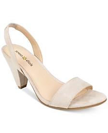 Seven Dials Ramsbury Slingback Dress Sandals