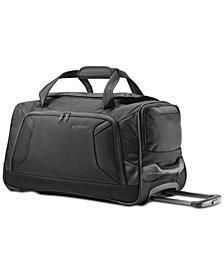 "American Tourister 24"" Zoom Duffel Bag"