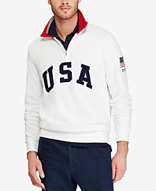 Polo Ralph Lauren Men's CP-93 Pullover
