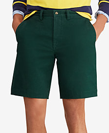 "Polo Ralph Lauren Men's Classic Fit Stretch 9-1/4"" Shorts"
