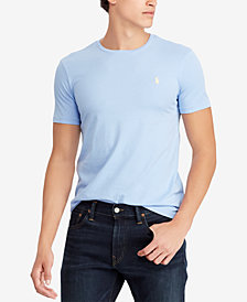 Polo Ralph Lauren Men's Classic Fit T-Shirt