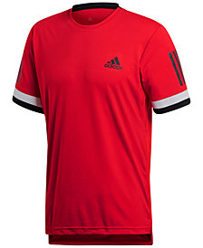 adidas Men's Club ClimaCool® Tennis Shirt