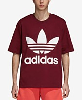 adidas Men s Originals Adicolor Oversized Treifoil T-Shirt 59e67d2eb3d