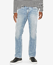 Silver Jeans Co. Men's Konrad Slim Fit Jeans