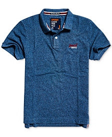 Superdry Men's Classic Pique Polo