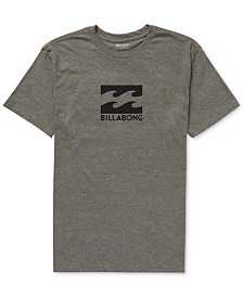 Billabong Little Boys Graphic-Print Cotton T-Shirt