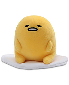 Gund® Gudetama Small Signature Pose
