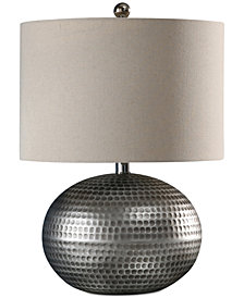 Abbyson Living Becca Table Lamp