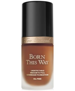 Too Faced Born This Way Foundation, 1.0 fl oz