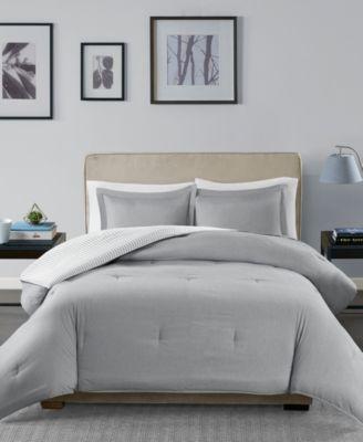 Hayden Reversible 2-Pc. Twin Comforter Set