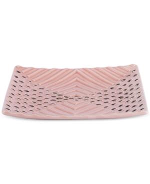Zuo Tanok Pink Plate...