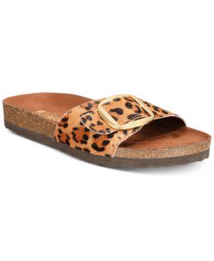 White Mountain Hemingway Flat Sandals Women's Shoes 6994560