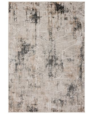 Km Home Alloy 8 X 11 Area Rug Rugs Macy S
