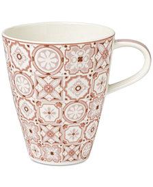 Villeroy & Boch Rose Caro Mug