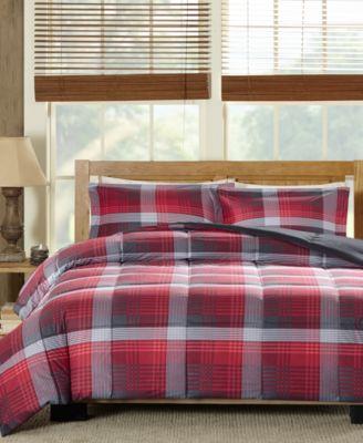 Terrytown 2-Pc. Twin Comforter Set