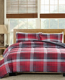 Terrytown 3-Pc. Full/Queen Comforter Set