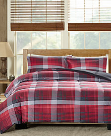 Woolrich Terrytown 3-Pc. Comforter Sets