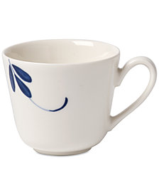 Villeroy & Boch Old Luxembourg Brindille Espresso Cup