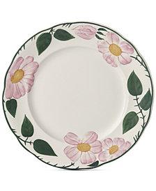 Villeroy & Boch Rose Sauvage Heritage Salad Plate